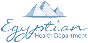 Egyptian Health Department (logo)